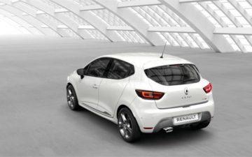 Réserver Renault Clio or similar