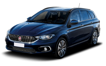 Rent Fiat Tipo Wagon or similar