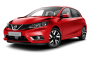 Rent Nissan Pulsar or similar