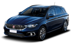 Fiat Tipo Wagon or similar
