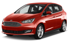 Ford C-Max or similar
