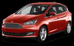 Ford C-Max or similar