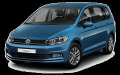 Volkswagen Touran or similar